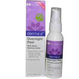 dermae overnight peel