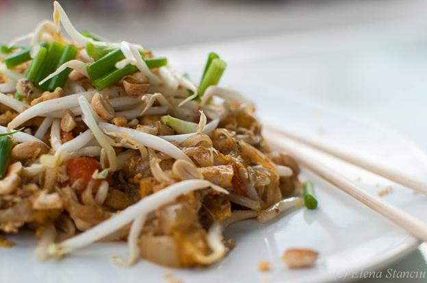Adevărul despre mâncarea thailandeză