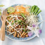 Mâncare thailandeză // Phad Thai