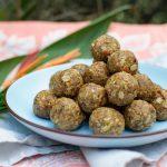 #ViațaFărăZahăr & rețetă nouă de bomboane raw-vegane